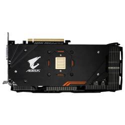 Видеокарта GIGABYTE AORUS Radeon RX580 XTR 8G (GV-RX580XTRAORUS-8GD)