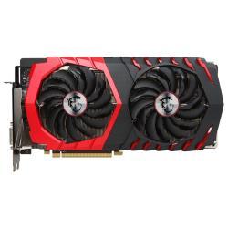 Видеокарта MSI Radeon RX 580 1441Mhz PCI-E 3.0 8192Mb 8100Mhz 256 bit DVI 2xHDMI HDCP Gaming X+