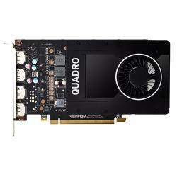 Видеокарта PNY Quadro P2000 5GB (VCQP2000)
