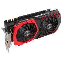 Видеокарта MSI GeForce GTX 1080 Ti 1569Mhz PCI-E 3.0 11264Mb 11124Mhz 352 bit DVI 2xHDMI HDCP Gaming X