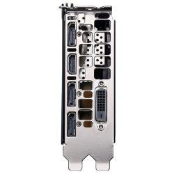 Видеокарта EVGA GeForce GTX 1080 Ti 1556Mhz PCI-E 3.0 11264Mb 11000Mhz 352 bit DVI HDMI HDCP SC Black Edition GAMING