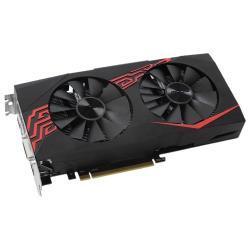 Видеокарта ASUS GeForce GTX 1070 1582Mhz PCI-E 3.0 8192Mb 8008Mhz 256 bit DVI 2xHDMI HDCP Expedition OC