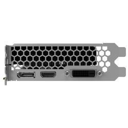 Видеокарта Palit GeForce 1050 Ti DUAL 4GB (NE5105T018G1-1071D)