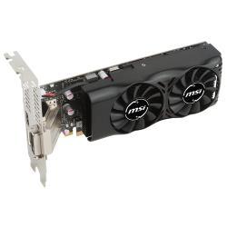 Видеокарта MSI GeForce GTX 1050 Ti 4GT LP