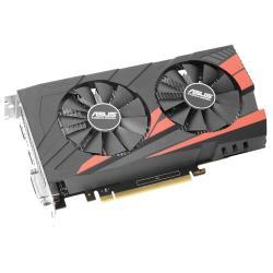 Видеокарта ASUS GeForce GTX 1050 1404Mhz PCI-E 3.0 2048Mb 7008Mhz 128 bit DVI HDMI HDCP Expedition OC