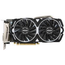Видеокарта MSI Radeon RX 470 1230Mhz PCI-E 3.0 4096Mb 6600Mhz 256 bit DVI HDMI HDCP ARMOR OC