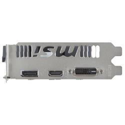 Видеокарта MSI GEFORCE GTX 1060 6GT OCV1