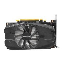 Видеокарта KFA2 GeForce GTX 1050 Ti 1303Mhz PCI-E 3.0 4096Mb 7008Mhz 128 bit DVI HDMI HDCP