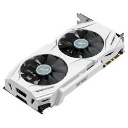 Видеокарта ASUS GeForce GTX 1070 1506Mhz PCI-E 3.0 8192Mb 8008Mhz 256 bit DVI 2xHDMI HDCP Dual