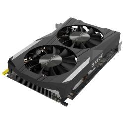 Видеокарта ZOTAC GeForce GTX 1050 Ti 4GB OC Edition (ZT-P10510B-10L)