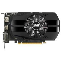 Видеокарта ASUS Phoenix GeForce GTX 1050 Ti 4GB (PH-GTX1050TI-4G)