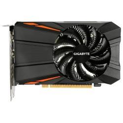 Видеокарта GIGABYTE GeForce GTX 1050 D5 2G (GV-N1050D5-2GD)