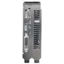Видеокарта ASUS GeForce GTX 1050 Ti 1290Mhz PCI-E 3.0 4096Mb 7008Mhz 128 bit DVI HDMI HDCP Expedition