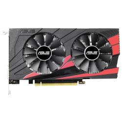 Видеокарта ASUS GeForce GTX 1050 Ti 1290Mhz PCI-E 3.0 4096Mb 7008Mhz 128 bit DVI HDMI HDCP Expedition