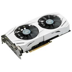 Видеокарта ASUS Radeon RX 480 1300Mhz PCI-E 3.0 4096Mb 7000Mhz 256 bit DVI 2xHDMI HDCP