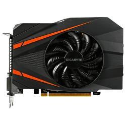 Видеокарта GIGABYTE GeForce GTX 1060 Mini ITX OC 6G (GV-N1060IXOC-6GD)