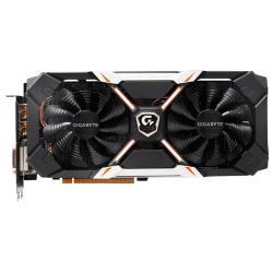 Видеокарта GIGABYTE GeForce GTX 1060 1645Mhz PCI-E 3.0 6144Mb 8316Mhz 192 bit DVI 3xHDMI HDCP