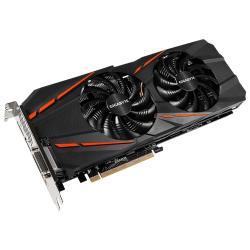 Видеокарта GIGABYTE GeForce GTX 1060 G1 Gaming 3G (rev. 1.0) (GV-N1060G1 GAMING-3GD)