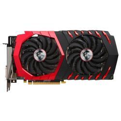 Видеокарта MSI Radeon RX 480 1316Mhz PCI-E 3.0 4096Mb 7100Mhz 256 bit DVI 2xHDMI HDCP