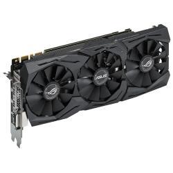 Видеокарта ASUS GeForce GTX 1080 1670Mhz PCI-E 3.0 8192Mb 10010Mhz 256 bit DVI 2xHDMI HDCP