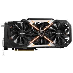 Видеокарта GIGABYTE GeForce GTX 1070 1695Mhz PCI-E 3.0 8192Mb 8316Mhz 256 bit DVI 3xHDMI HDCP