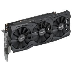Видеокарта ASUS GeForce GTX 1060 1506Mhz PCI-E 3.0 6144Mb 8008Mhz 192 bit DVI 2xHDMI HDCP