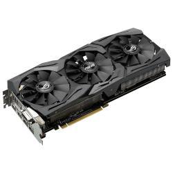 Видеокарта ASUS GeForce GTX 1060 1620Mhz PCI-E 3.0 6144Mb 8208Mhz 192 bit DVI 2xHDMI HDCP