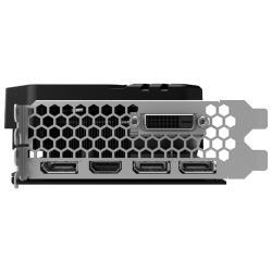 Видеокарта Palit GeForce GTX 1060 1506MHz PCI-E 3.0 6144MB 8000MHz 192 bit DVI HDMI HDCP JetStream
