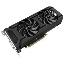 Видеокарта Palit GeForce GTX 1070 Dual 8GB (NE51070015P2-1043D)