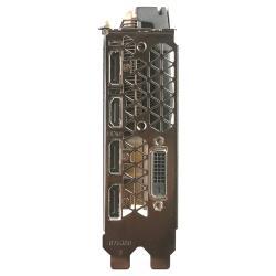 Видеокарта ZOTAC GeForce GTX 1060 1556Mhz PCI-E 3.0 6144Mb 8000Mhz 192 bit DVI HDMI HDCP