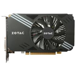 Видеокарта ZOTAC GeForce GTX 1060 1506Mhz PCI-E 3.0 6144Mb 8000Mhz 192 bit DVI HDMI HDCP Mini