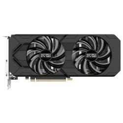 Видеокарта Gainward GeForce GTX 1060 1506Mhz PCI-E 3.0 6144Mb 8000Mhz 192 bit DVI HDMI HDCP