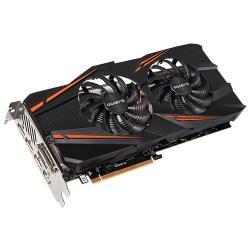 Видеокарта GIGABYTE GeForce GTX 1070 1582MHz PCI-E 3.0 8192MB 8008MHz 256 bit DVI HDMI HDCP WINDFORCE OC rev. 1.0