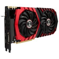 Видеокарта MSI GeForce GTX 1070 1531Mhz PCI-E 3.0 8192Mb 8008Mhz 256 bit DVI HDMI HDCP GAMING