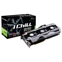 Видеокарта Inno3D GeForce GTX 1070 1620Mhz PCI-E 3.0 8192Mb 8200Mhz 256 bit DVI HDMI HDCP