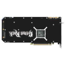 Видеокарта Palit GeForce GTX 1070 1556Mhz PCI-E 3.0 8192Mb 8000Mhz 256 bit DVI HDMI HDCP