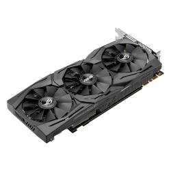Видеокарта ASUS GeForce GTX 1080 1632Mhz PCI-E 3.0 8192Mb 10010Mhz 256 bit DVI 2xHDMI HDCP