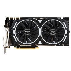 Видеокарта MSI GeForce GTX 1070 1506Mhz PCI-E 3.0 8192Mb 8008Mhz 256 bit DVI HDMI HDCP ARMOR