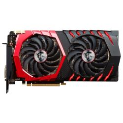 Видеокарта MSI GeForce GTX 1080 1708Mhz PCI-E 3.0 8192Mb 10108Mhz 256 bit DVI HDMI HDCP