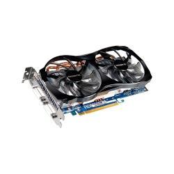 Видеокарта GIGABYTE GeForce GTX 560 830Mhz PCI-E 2.0 1024Mb 4008Mhz 256 bit 2xDVI Mini-HDMI HDCP