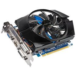 Видеокарта GIGABYTE GeForce GTX 650 Ti 1032Mhz PCI-E 3.0 1024Mb 5400Mhz 128 bit 2xDVI HDMI HDCP