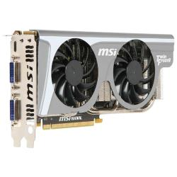 Видеокарта MSI GeForce GTX 460 780Mhz PCI-E 2.0 1024Mb 3600Mhz 256 bit 2xDVI Mini-HDMI HDCP