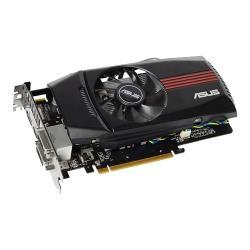 Видеокарта ASUS Radeon HD 7770 1020Mhz PCI-E 3.0 1024Mb 4600Mhz 128 bit 2xDVI HDMI HDCP