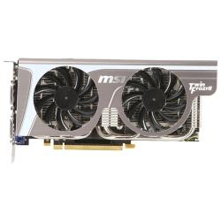 Видеокарта MSI GeForce GTX 560 Ti 880Mhz PCI-E 2.0 1024Mb 4200Mhz 256 bit 2xDVI Mini-HDMI HDCP