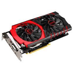 Видеокарта MSI GeForce GTX 960 1241Mhz PCI-E 3.0 4096Mb 7010Mhz 128 bit DVI HDMI HDCP