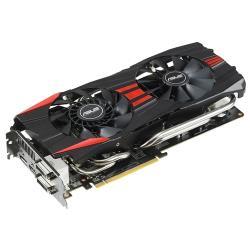Видеокарта ASUS Radeon R9 280X 970Mhz PCI-E 3.0 3072Mb 6400Mhz 384 bit 2xDVI HDMI HDCP