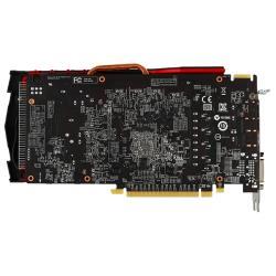 Видеокарта MSI Radeon R7 370 1020Mhz PCI-E 3.0 4096Mb 5700Mhz 256 bit 2xDVI HDMI HDCP
