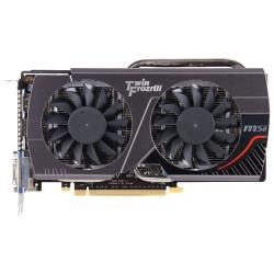 Видеокарта MSI GeForce GTX 660 1033Mhz PCI-E 3.0 2048Mb 6008Mhz 192 bit 2xDVI HDMI HDCP