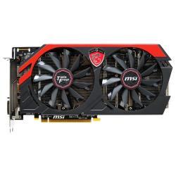 Видеокарта MSI Radeon R9 270X 1030Mhz PCI-E 3.0 2048Mb 5600Mhz 256 bit 2xDVI HDMI HDCP
