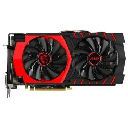 Видеокарта MSI Radeon R9 380 1000Mhz PCI-E 3.0 4096Mb 5800Mhz 256 bit 2xDVI HDMI HDCP